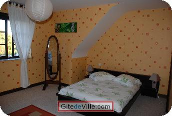 Self Catering Vacation Rental Woippy 4