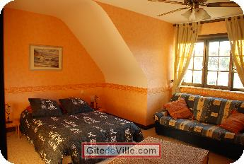 Self Catering Vacation Rental Woippy 2