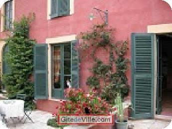 Bed and Breakfast Menton 1