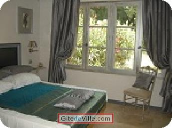 Bed and Breakfast Menton 4