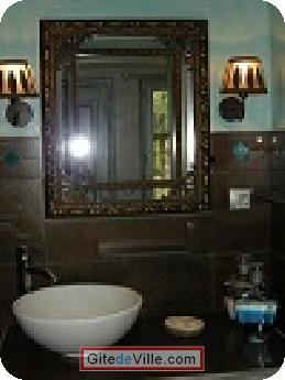 Bed and Breakfast Menton 5