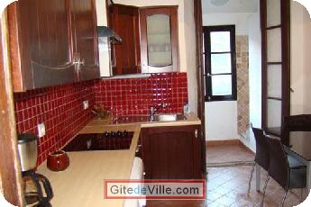 Self Catering Vacation Rental Brando 1