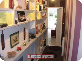 Bed and Breakfast Narbonne 5