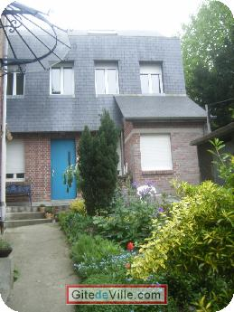 Self Catering Vacation Rental Rouen 4