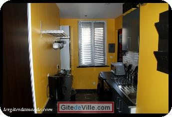 Self Catering Vacation Rental Le_Havre 8