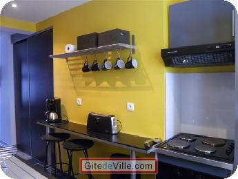 Self Catering Vacation Rental Le_Havre 6