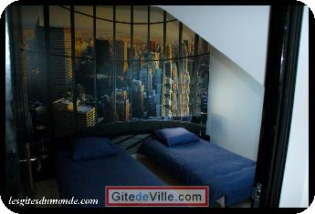 Self Catering Vacation Rental Le_Havre 5