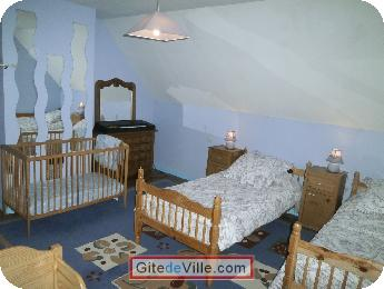 Self Catering Vacation Rental Port_le_Grand 9
