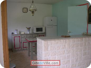 Self Catering Vacation Rental Port_le_Grand 8