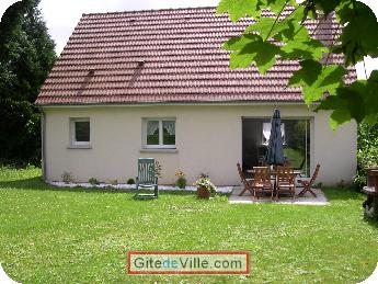 Self Catering Vacation Rental Port_le_Grand 4