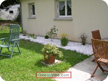 Self Catering Vacation Rental Port_le_Grand 5