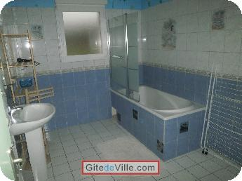 Self Catering Vacation Rental Port_le_Grand 10