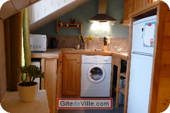Self Catering Vacation Rental Annecy 11