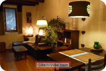 Self Catering Vacation Rental Annecy 10