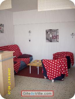 Gîte Bernieres_sur_Mer 1
