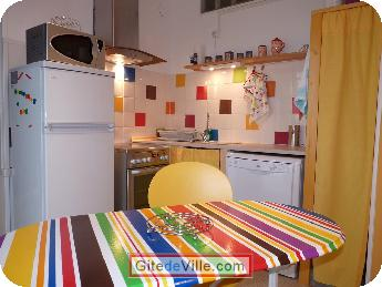 Self Catering Vacation Rental Pau 7
