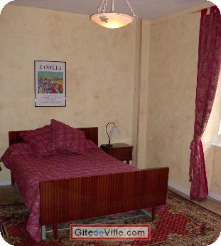 Chambre d'Hôtes La_Coquille 2