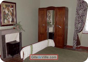 Chambre d'Hôtes La_Coquille 3