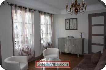 Self Catering Vacation Rental Autun 12