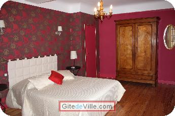 Self Catering Vacation Rental Autun 11