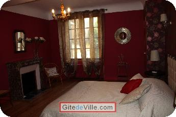 Self Catering Vacation Rental Autun 9