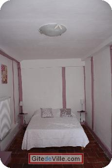 Self Catering Vacation Rental Autun 4