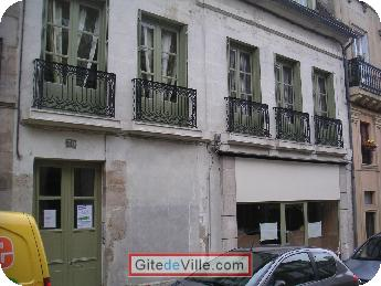 Self Catering Vacation Rental Autun 6