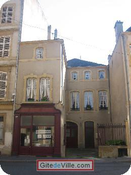 Gîte Metz 7