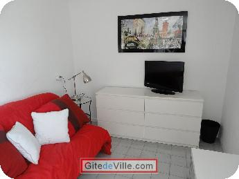 Self Catering Vacation Rental Grenoble 4