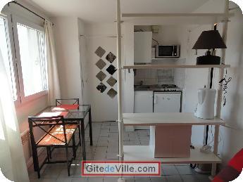 Gîte Grenoble 2
