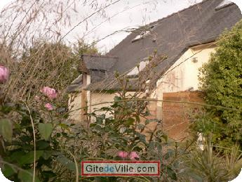Vacation Rental (and B&B) Lannion 3