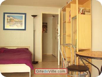 Vacation Rental (and B&B) Toulouse 1
