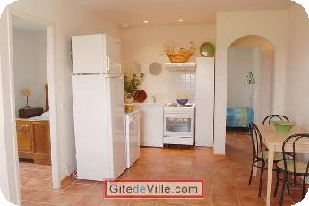 Self Catering Vacation Rental Carcassonne 1