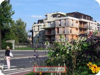 Gîte Amiens 3