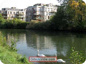 Gîte Amiens 4