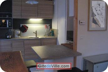 Self Catering Vacation Rental Amiens 1