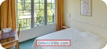 Self Catering Vacation Rental Neufchatel_Hardelot 2
