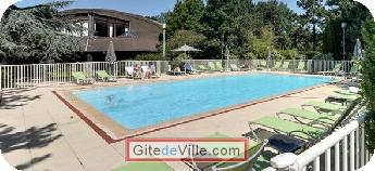 Self Catering Vacation Rental Neufchatel_Hardelot 3