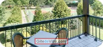 Self Catering Vacation Rental Neufchatel_Hardelot 1