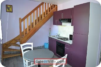 Self Catering Vacation Rental Le_Havre 1