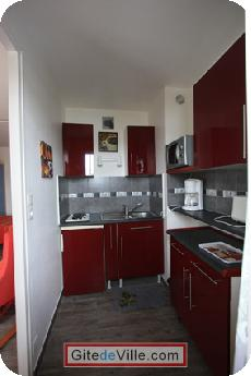 Self Catering Vacation Rental Talence 3
