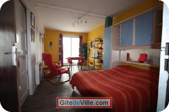 Self Catering Vacation Rental Talence 1