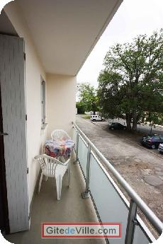 Self Catering Vacation Rental Talence 4