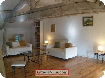 Chambre d'Hôtes Montfort_en_Chalosse 5