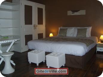 Chambre d'Hôtes Montfort_en_Chalosse 4