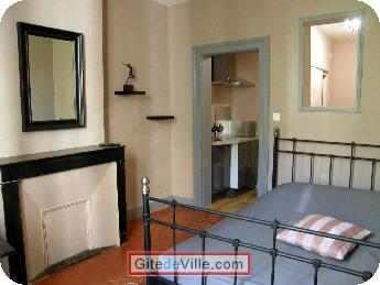 Bed and Breakfast Montpellier 2