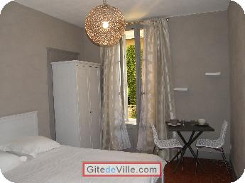 Bed and Breakfast Montpellier 5