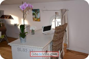 Self Catering Vacation Rental Quint_Fonsegrives 9
