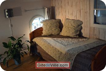 Self Catering Vacation Rental Quint_Fonsegrives 1
