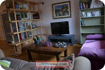 Self Catering Vacation Rental Quint_Fonsegrives 2